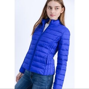 Padded Thermal Jacket